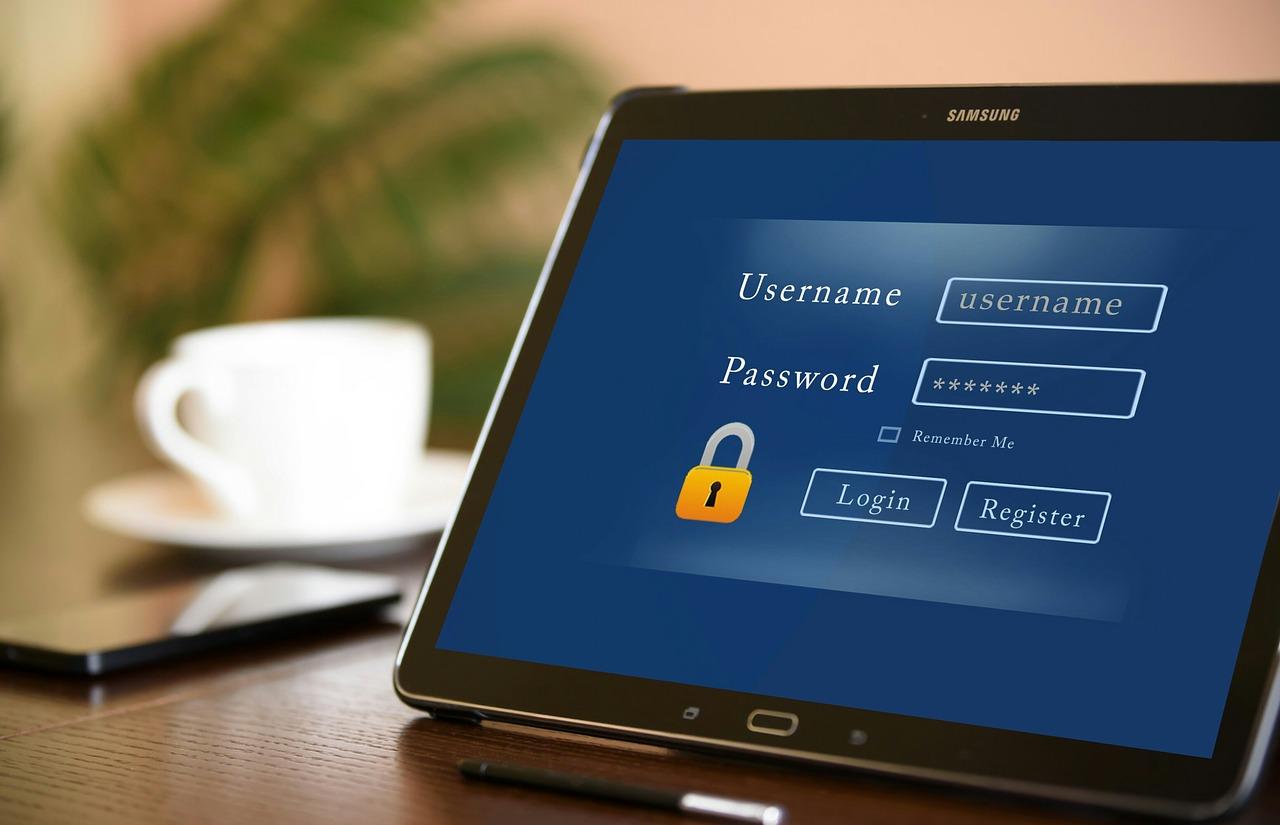 パスワードを安全に保管する方法