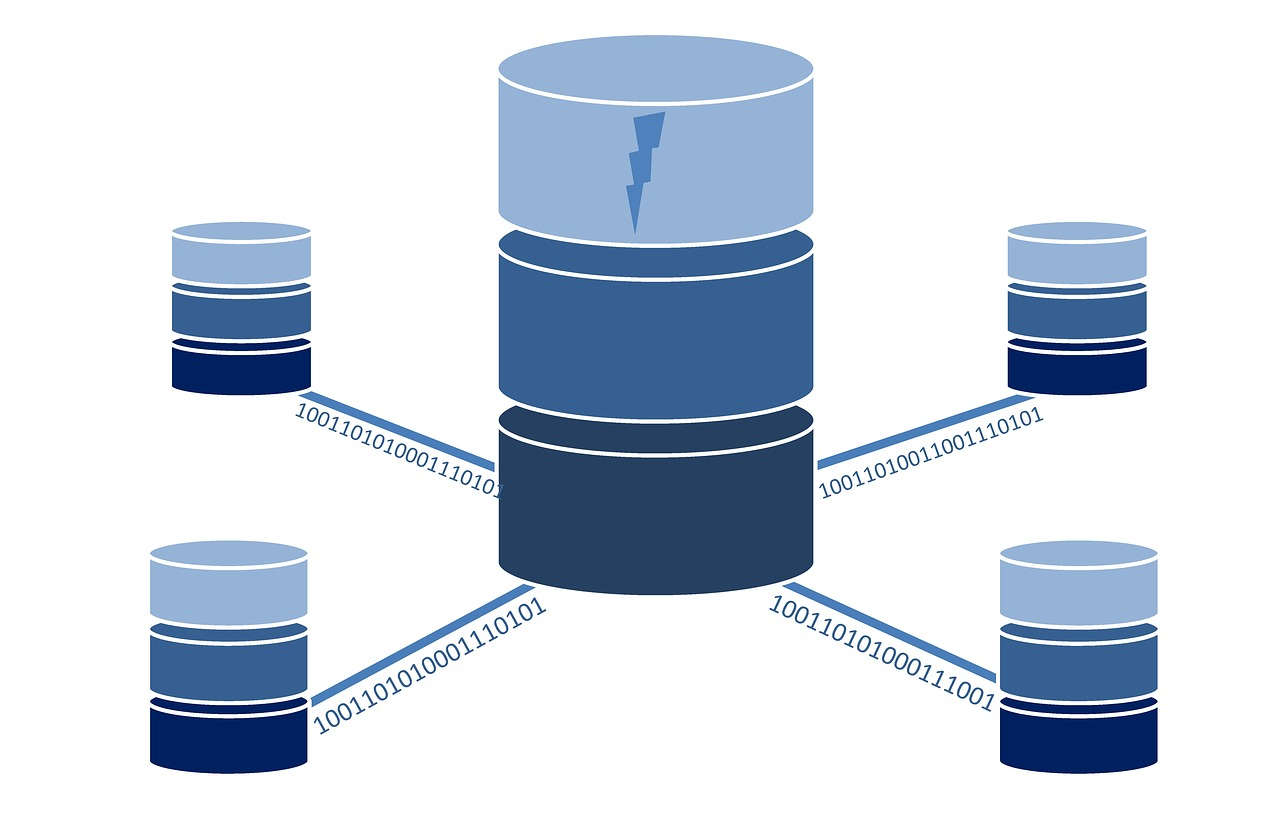 データベース(Database)とは