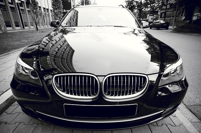 車の自動運転技術
