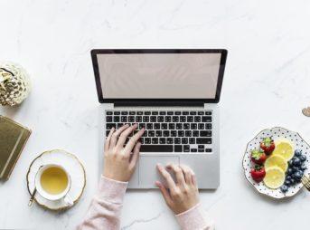 【初心者向け】ブログで副業の始め方